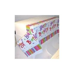 Mantel Feliz Cumpleaños