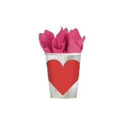 Vaso de San Valentín