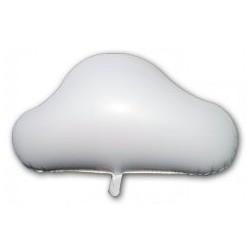 Globo Nube foil