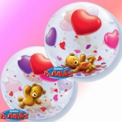 Bubble Burbuja Love ositos