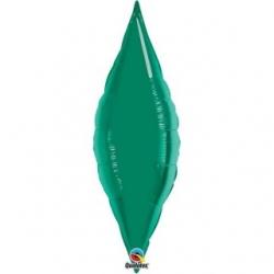 """Globo Taper 27""""- 68cm foil"""