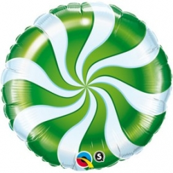 "Globo Candy Qualatex 9""-23cm foil"