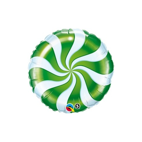 "Globo Candy Qualatex 9""-23cm foil"