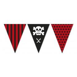 Guirnalda pirata