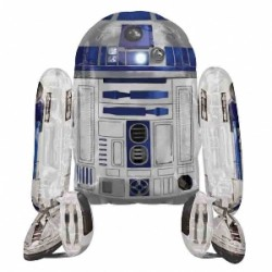 Globo R2D2 STAR WARS Air-Walker
