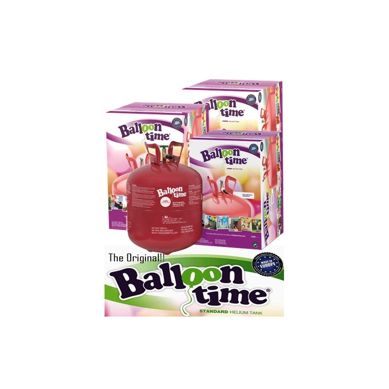 Botella helio desechable grande en helio para globos para - Botella de helio barata ...