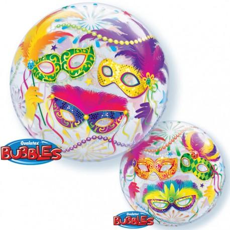 Bubble Burbuja Carnaval