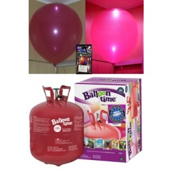 Pack globos led TG