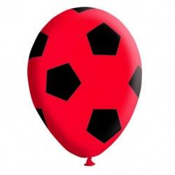 """Globos pelota Futbol 12""""-30cm TG"""