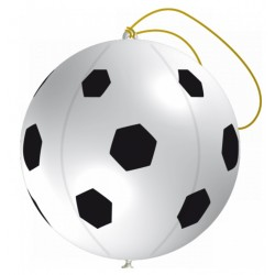 Globos pelota Fútbol Punchball