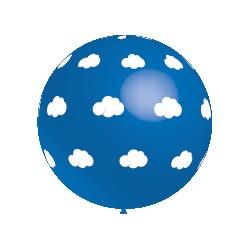 """Globos con Nubes 36""""-90cm TG (1)"""