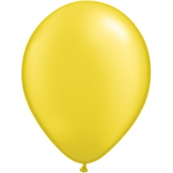 "Globos colores Perlados Radiant 5""-13cm Qualatex"