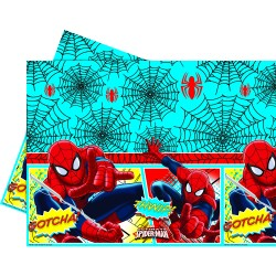 Mantel Spiderman