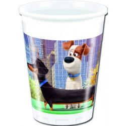 Vasos Mascotas