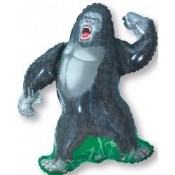 Globo Gorila Foil