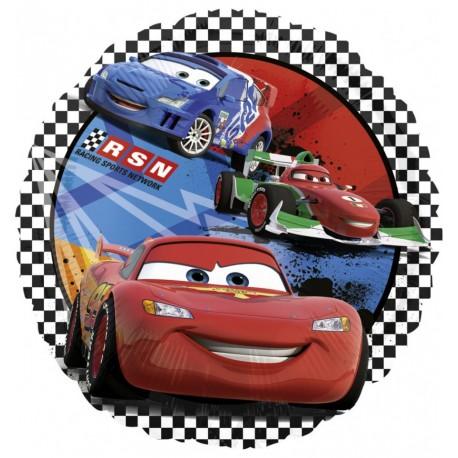 Globo Cars Carrera Foil