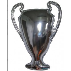 Globo Copa Champion foil