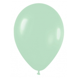 "Globos colores Pastel 5""-13cm Sempertex"
