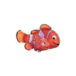 Globo Nemo Foil
