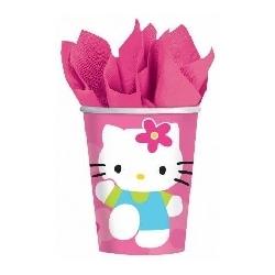 Vaso Hello Kitty
