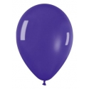 "Globos colores Cristal 12""-29cm Sempertex"