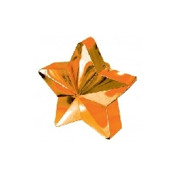 Peso forma de estrella