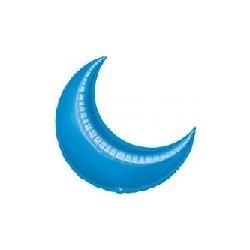 "Globo Luna de foil 26""-66cm Amscan"