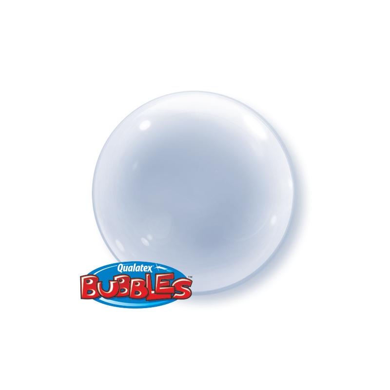 "Bubble Burbuja lisa 20"""