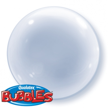 "Bubble Burbuja lisa 24"""