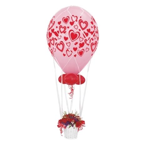 """Red para globo aerostático 16"""""""