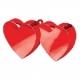 Peso corazones