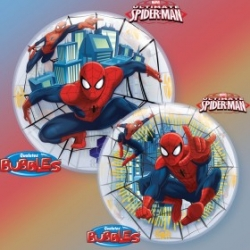 Bubble Burbuja Spiderman