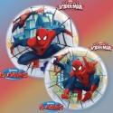 Bubble Burbuja Spiderman