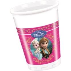 Vasos Frozen
