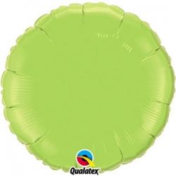 "Globo Redondo de foil 18""-45cm Qualatex"