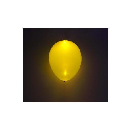 Globos con led de 28cm Sempertex