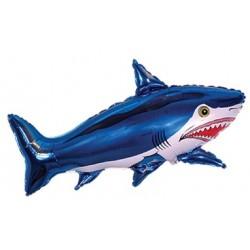 Globo Tiburón Foil