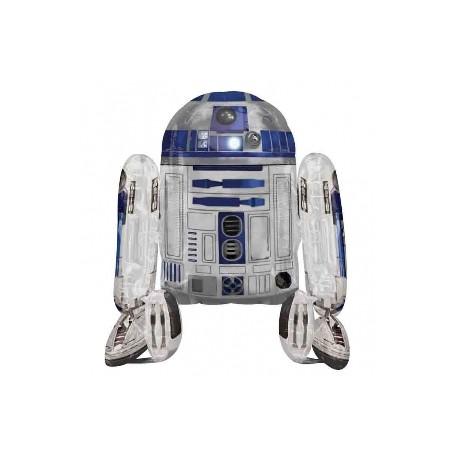 Globo R2D2 Star Wars Air-Walker