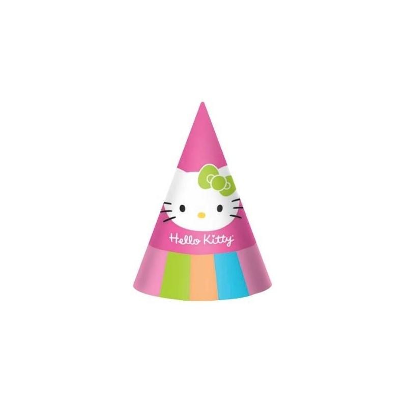 Gorro Hello Kitty