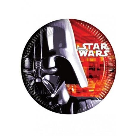 Plato 23cm Star Wars