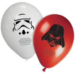 Globos Star Wars 2015