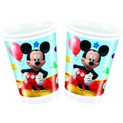 Vasos Mickey