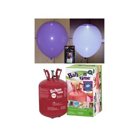 Pack globos led TG plus
