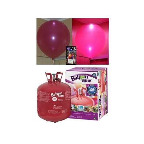 Pack globos led TG