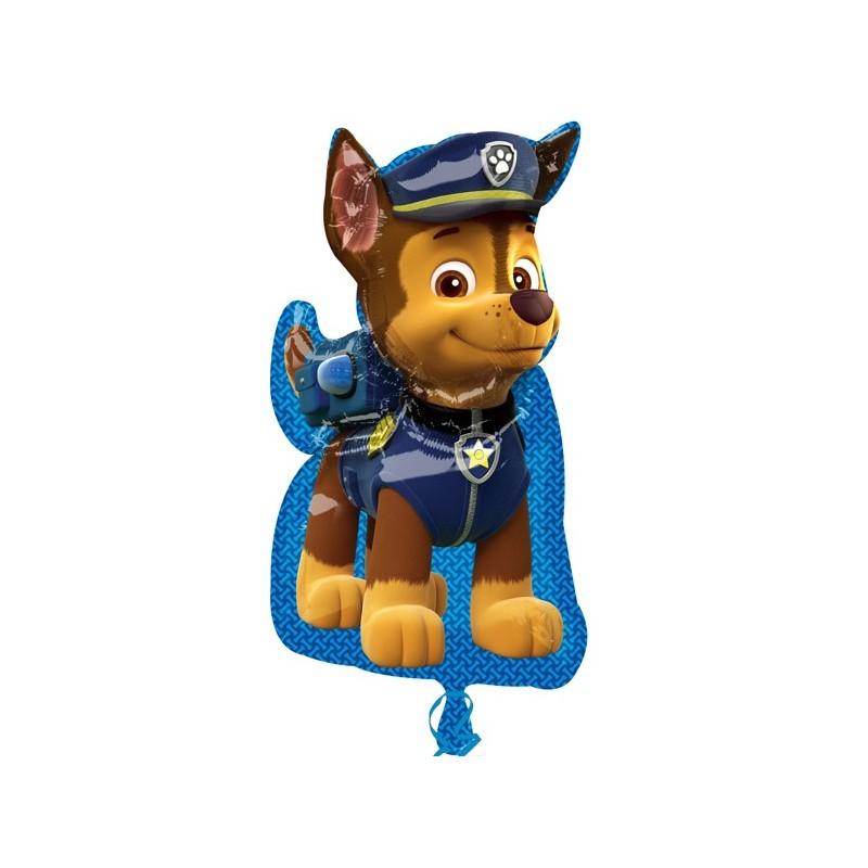 Globo Patrulla Canina Forma