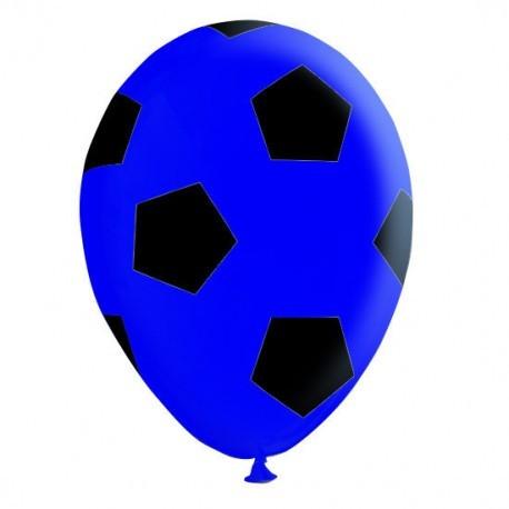 Globos Pelota De Futbol De 12 30cm En Globos Balón Para Decoración