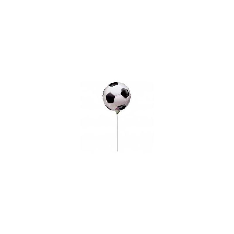 """Globo Balón palito 9""""-23cm"""