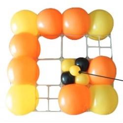 GRIDZ KIT para murales de globos