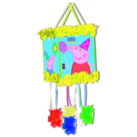 Piñata Pepa Pig