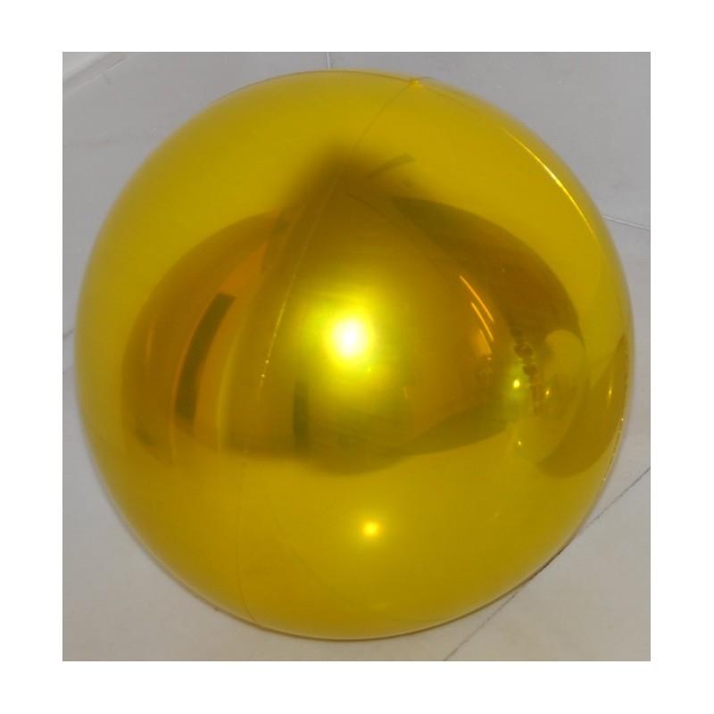 """Globo foil espejo 7""""-18cm"""